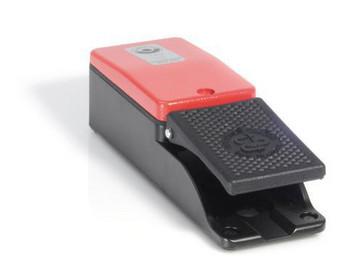 Foot Switch F1-SU1-MI-RG-10K2W 6161300327