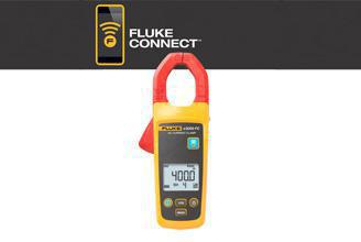 Fluke A3000 FC trådløst strømtangmeter 4401588