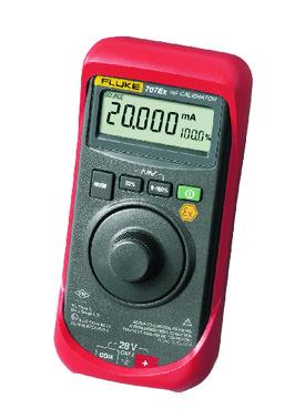 Fluke 707ex sløjfekalibrator 2032187