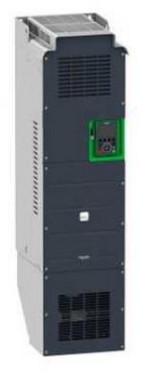 Frekvensomformer 130kW 3x400V IP21 ATV630C13N4