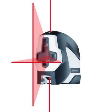 LASERLINER SuperCross - 2P 49-081125