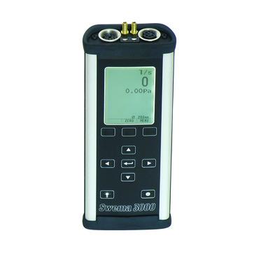 Swema 3000mdH+  without probe 5706445560479