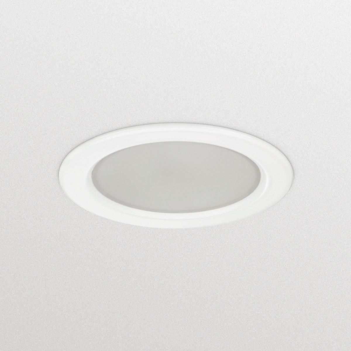 Philips CoreLine SlimDownlight Indbyg Micro DN135B 600lm/840 Hvid