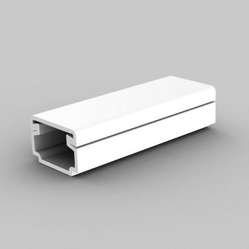 Unite kabelkanal LH 15X10 (Hvid) LH 15X10_HD