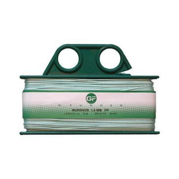 Mason line, pp, 1,5 mm, 70 m, green 1266