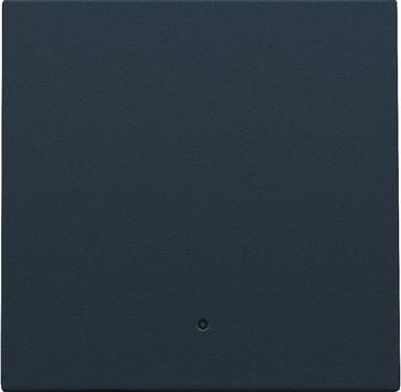 Tangent til smart tryk med linse, anthracite 122-32002