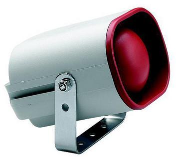 Elektronisk sirene 240AC, 326.7.240 50427