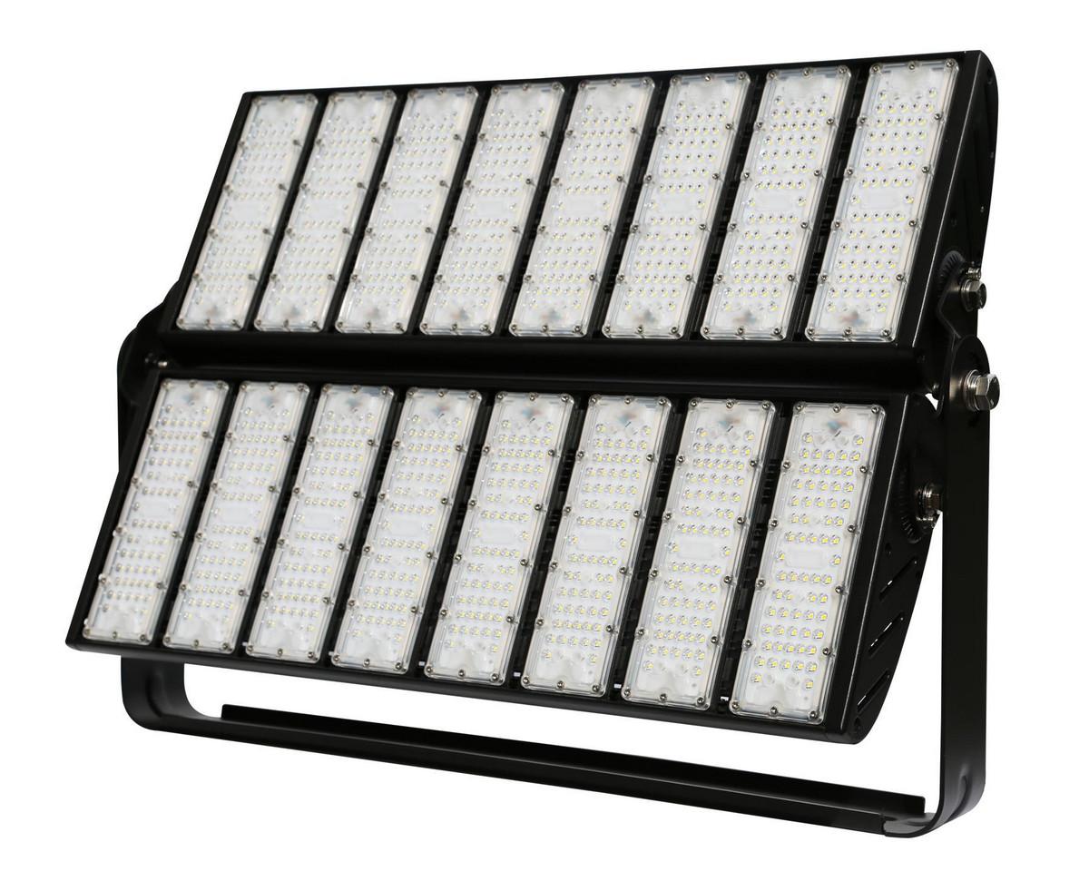 MaxPro Projektør 800W LED IP67 60X60° 120.000lm 4000K