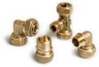 Kompressions fittings