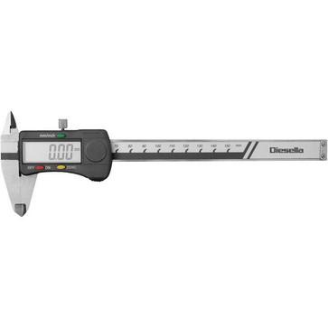 Digital Skydelære 0-150 x 0,01 mm med kæbelængde 40 mm 10215150