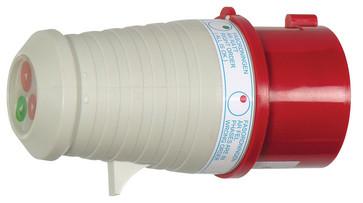 Fasefølgetester CEE stikprop 16AMP 5706445240074