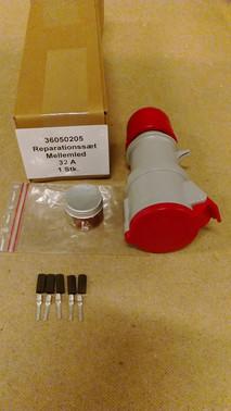 Reparationssæt mellemled 32A FT-36050205