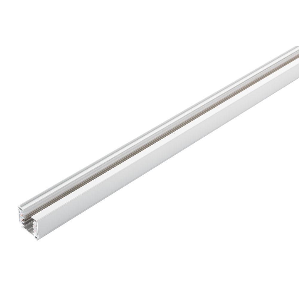 Shopline 2m 3-fase skinne mat-hvid