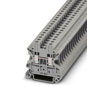 Gennemgangsklemme 4 mm² FT-RÆKKE.KL-4