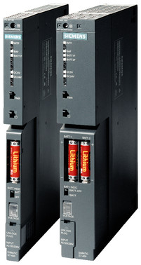S7-400 strømforsyning 405 10A atex 6ES7405-0KA02-0AA0