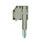 Auxiliary konnektor WZAD 70N 1964830000 miniature