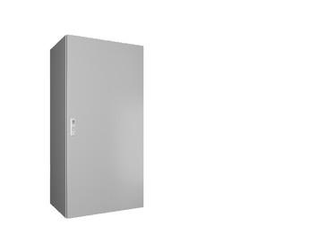 Kompakttavle AX 600x1200x400 1261000