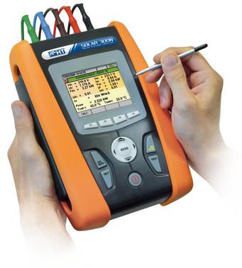 HT Solar300N solar cell tester 5706445500611