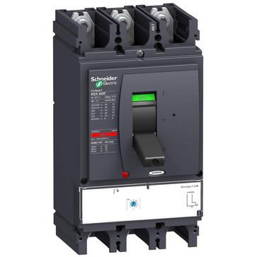 Maksimalafbryder NSX400H+Mic1.3M/320 3P LV432750