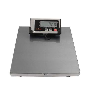Pakkevægt 120 kg / inddeling 20 g 18560120