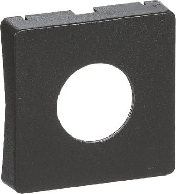 FUGA afdækning for pir 24v koksgrå 530D8317