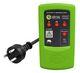 Elma 8410 DK electrical outlet tester w / EDB plug 6398167332