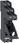 Sokkel for RXG relæer med 2 C/O kontakter og skrueterminaler RGZE1S48M miniature
