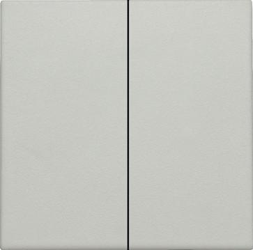 Tangent til smart 2-tryk, light grey 102-31004