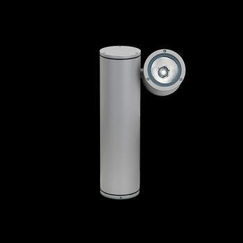 Pan on Post CoB LED