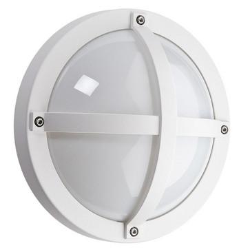 Solo Mat-Hvid 12,5W 1100 LED 3000K