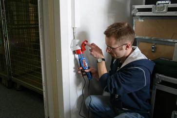 Eazyvolt I voltage tester 5703534994504