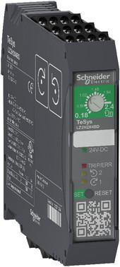 Motorstarter 22,5mm reverserende 0,75kW 400V/110-230VAC LZ2H2X4FU LZ2H2X4FU