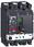 Maksimalafbryder NSX250N+MIC2.2/250 3P LV431870 miniature