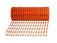 Advarselsnet rød 30 cm -  Pas på - herunder elkabler 11814 miniature
