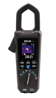 Flir CM174 Tangamperemeter med infrarød detektor 0793950371749