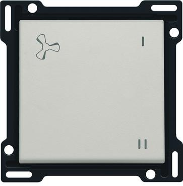 Tangent med ventilations symbol, light grey 102-61106