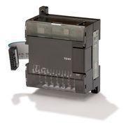 I/O-udvidelse enhed, 2xanaloge indgange 0 og 20mA, 4 til 20mA, 0 og 5 V, 1 til 5 V 0 til 10 V, -10 til 10 V, 1xanalog udgang 0 til 20mA, 4 til 20mA, 1 til 5 V 0 til 10 V, -10 til 10 V, opløsning 1: 6000 CP1W-MAD11 671149