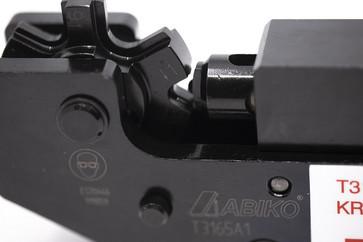 Mekanisk håndværktøj T3165A1 ABIKO f/ F-serien 10-70 mm² 4301-007300