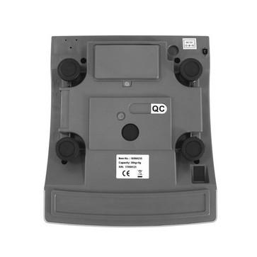Bordvægt 6 kg / inddeling 1,0 g med LED display 18560215