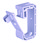 Collective retainer for 15 cables plastic FT-KS-15M-PL miniature