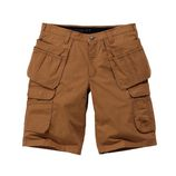 Carhartt shorts Steel Multipocket 104201 brun str. W30