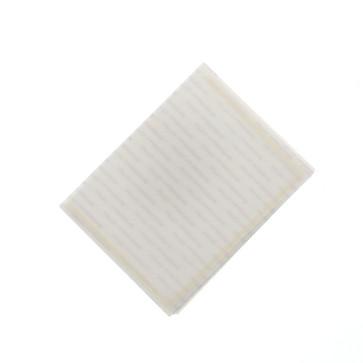 Tilbehør HMI, beskyttende plader til NB3Q (5Ark) NB3Q-KBA04 371958