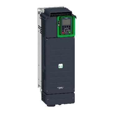 Proces frekvensomformer 45kW 3x400 til 480V IP21 THDi på 44% indbygget Ethernet & Modbus og power meter ATV630D45N4