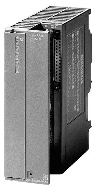 S7-300 IM 365 interfacemodul 6ES7365-0BA01-0AA0