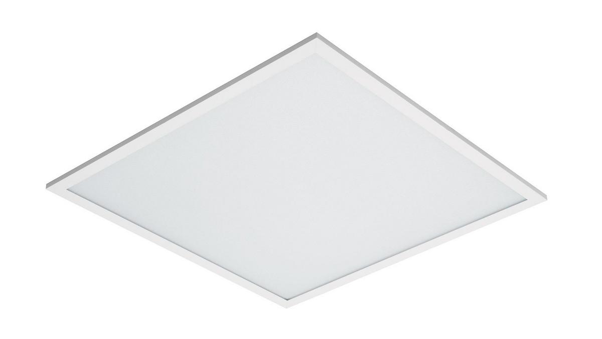Sana OMS 3550lm/35W/83 LED Dali 595x595 indbyg mikroprismatisk
