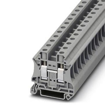 Gennemgangsklemme 10 mm² FT-RÆKKE.KL-10