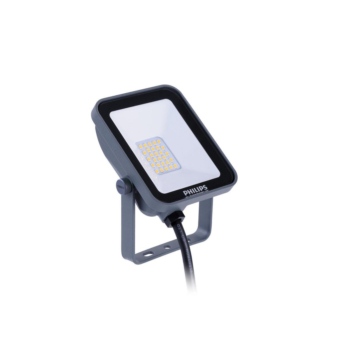 Ledinaire Projektør Gen2 Lille BVP154 LED 1000lm/830 10W Meget bredstrålende (VWB)