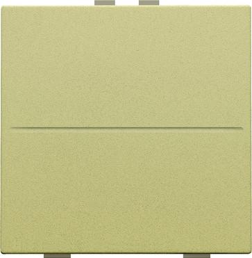 Tangent til 2-tryk, trådløs, gold coated 221-00001