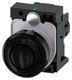 Akustisk signalanordning, kompakt sort,mm med IP40, lydtryk min. 95 dB/10 cm, med holder 24 V AC/DC, skrue 7818239008