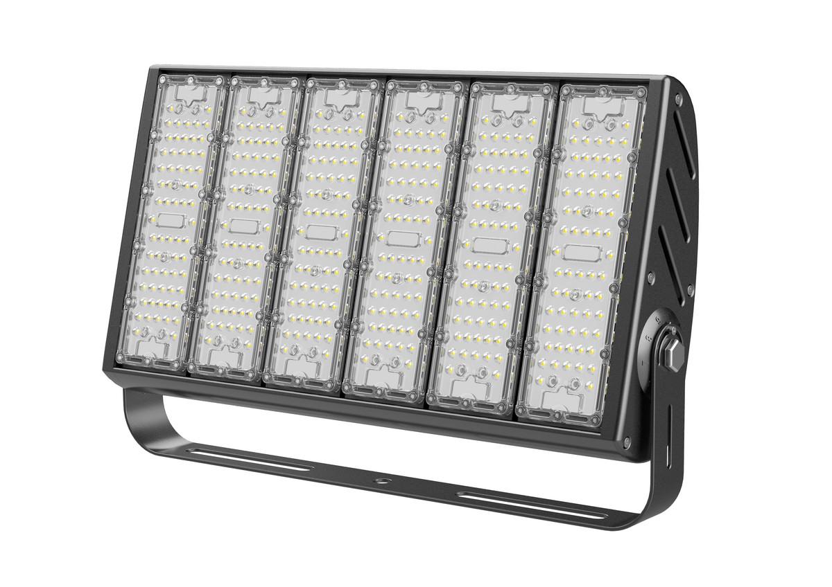 MaxPro Projektør 300W LED IP67 60X60° 45.000lm 4000K